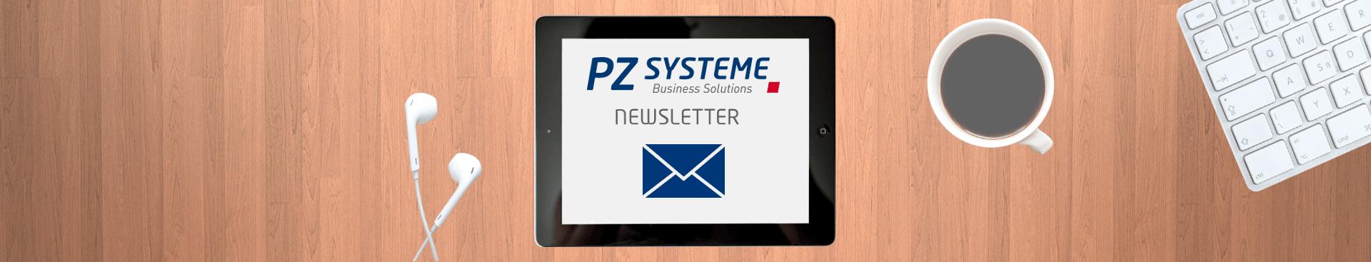 PZ Systeme-Banner